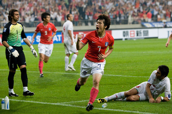 Russian Federation 2018 Asian Qualifiers: Korea Republic vs Iran