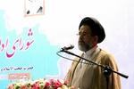 شهدای مدافع حرم دانش آموختگان مکتب سیدالشهدا(ع) هستند