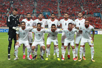 Iran climbs one place in FIFA world ranking