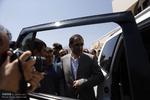 İran Sağlık Bakanı İslamabad'da