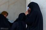 مراسمدعای عرفه در مسجد دانشگاه تربیت مدرس برگزار می شود