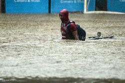 ویتنام میں سیلاب اور لینڈسلائیڈنگ کے باعث ہلاکتوں کی  تعداد 50 سے زائد ہوگئی