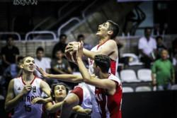اوضاع نابسامان تیم بسکتبال جوانان/ شاهعلی: شانه خالی نمیکنم