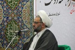 تداوم راه شهدای روحانی رسالت امروز جامعه اسلامی است