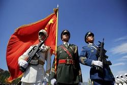 ارتش چین