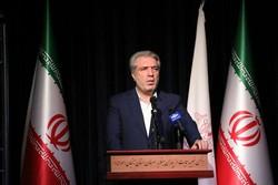 علی اصغر مونسان رئیس سازمان میراث فرهنگی، گردشگری و صنایع دستی کشور