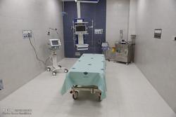 ۷۰ هزار تخت بیمارستانی در کشور ایجاد میشود