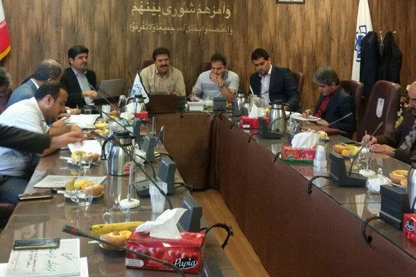 سند برنامه پنج ساله راهبردی سنندج توسط دانشگاه کردستان تنظیم شد,