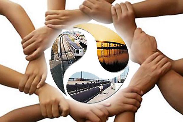 جایگاه دوم تعاونی ها به قروه رسید/ تعاون؛ پایه گذار توسعه اقتصادی