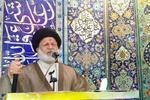 سید مجید شرفی امام جمعه شادگان