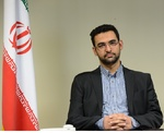 Iranian Wi-Fi confiscated by Iraqi security centers