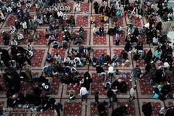 دعای عرفه در نقاط مختلف شهر اصفهان برپا میشود