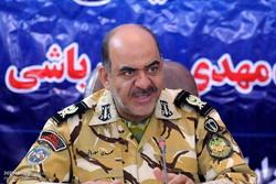 برگزاری بیش از ۵۰ برنامه به مناسبت روز ارتش در گرگان