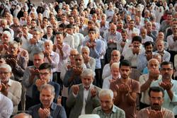 نماز عید قربان در مسجد امیر المومنین(ع) شادگان اقامه میشود