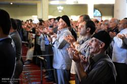 اقامه نماز عید قربان در ارومیه
