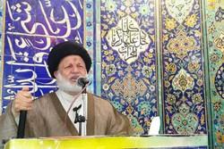 حضور ملت در ۱۴ خرداد نشان داد مردم عاشق امام خمینی(ره) هستند