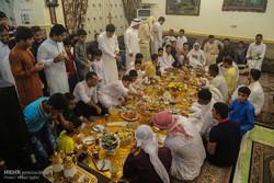عید قربان در بندر عسلویه