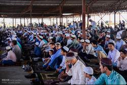خلیج فارس کی عرب ریاستوں میں عید الاضحی  منائی جارہی ہے