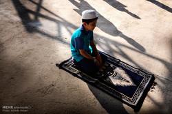 عید قربان در آق قلا