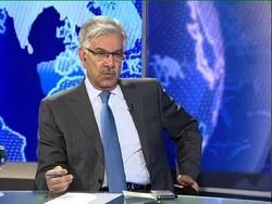 Pakistani FM to visit Iran over new U.S. strategy