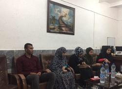 دانش آموزان بازمانده ازحادثه داراب به آغوش خانواده بازگشتند