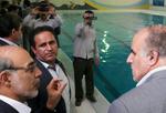 ریز پروژهها در دیار مشکلات بزرگ/ کرمانشاه در حسرت تحول