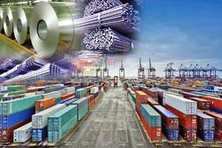 ۳۹۶میلیون دلار کالاهای تولیدی استان مرکزی به خارج از کشور صادر شد