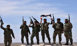Syrian army establishes control over Mannoukh village in Homs
