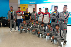Young wrestlers land in Athens