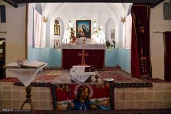 کلیسای تادئوس و بارتوقیمئوس مقدس