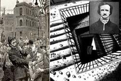 ادبیات جنایی ویکتوریایی ادگار آلن پو