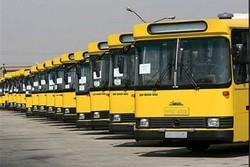 فعالیت ۶۲۵۰ اتوبوس در سطح شهر/اتوبوسهای تازهنفس در خط پیچ شمیران-میدان قدس