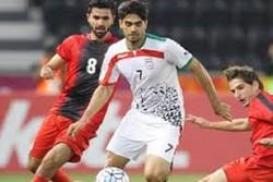 علی کریمی: باید به سطح بازی در جام جهانی نزدیک شویم