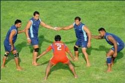 تیم کبدی کرمانشاه از حضور در مسابقات لیگ برتر انصراف داد