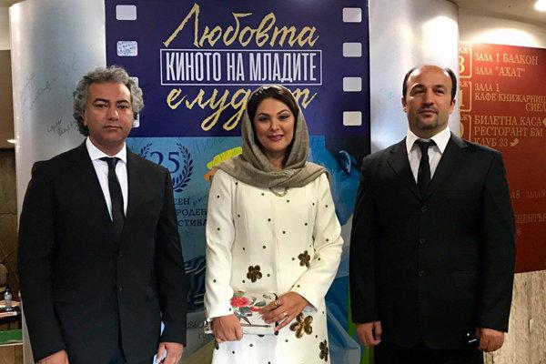 'Melancholia' wins Union of Bulgarian Filmmakers award