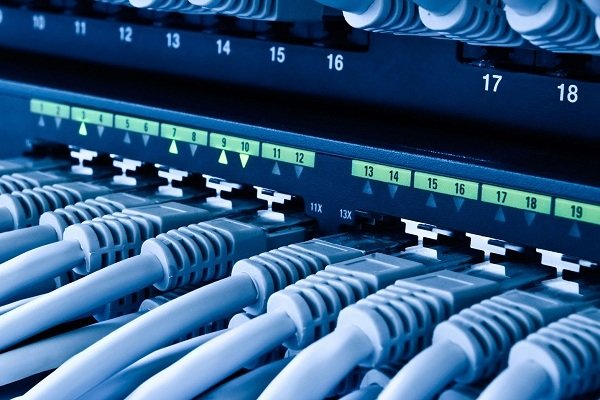 اینترنت شبکه ملی اطلاعات
