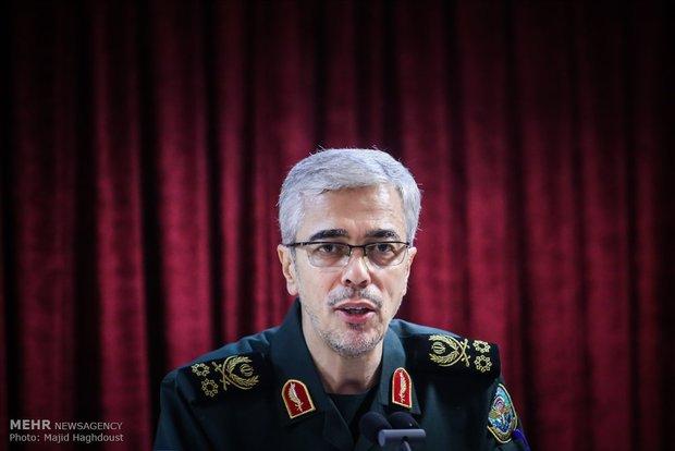 سرلشگر محمد باقری