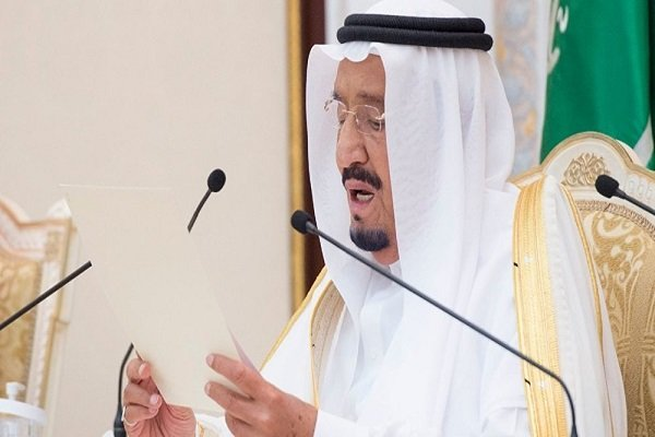 درخواست پادشاه عربستان برای برگزاری ۲ نشست در این کشور