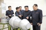 اون: توان هستهای بازدارنده کرهشمالی باید افزایش یابد