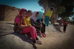 بازماندگی اجباری دختران از تحصیل/ نشاط و استعداد در محرومیت