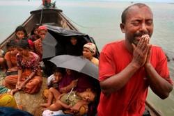 Geçen hafta Myanmar'da 400'ü aşkın Müslüman hayatını kaybetti