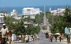 حركة الشباب تقتل 26 جنديا صوماليا في هجوم على قاعدة عسكرية