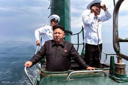 برنامه موشکی کره شمالی
