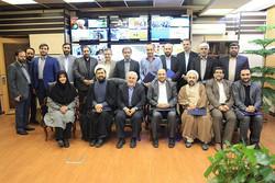 نشست امور استان های صداوسیما