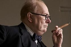 جایزه پالم اسپرینگز به گری اولدمن اهدا میشود