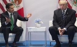رئيس المكسيك يتحدى تهديدات ترامب
