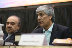 مجمع کمیته ملی المپیک - کیومرث هاشمی و مسعود سلطانی فر
