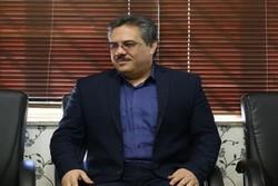 محمدرضا مدودی
