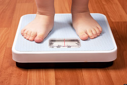 Childhood overweight, obesity doubled in Iran
