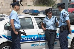 پلیس اسرائیل
